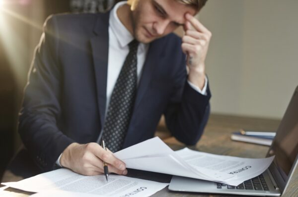 What Does a Business Attorney Do?